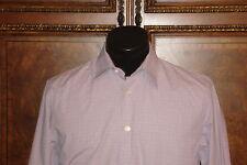 EXPRESS Design Studio Men's Dress Shirt - Purple