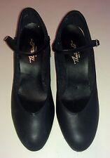 Theatricals BR11 Black Women's Size 5 Medium Ballroom Shoe