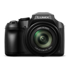 Panasonic Lumix Fz80 Digital Compact Camera