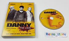 DVD Danny The Dog - Morgan FREEMAN - Jet LI - Bob HOBSKINS