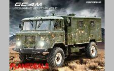 CROSS GC4M  Military command RC    1/10 rc kit m