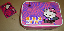 HELLO KITTY VIVID SPIDER PURSE BAG FUCSIA  ORIGINAL JAPAN SEGA SU LICENZA SANRIO