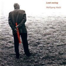 Lost Swing - Wolfgang Weth | CD