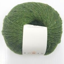 Rowan Valle Tweed Hilo De Ganchillo sombra 103 Raydale