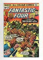 Fantastic Four Vol 1 No 162 Sep 1975 (VFN+)Marvel Comics, Bronze Age (1970-1979)