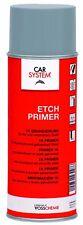 1 Spraydose 400ml Carsystem Etch Primer Grundierung Alu,Stahl Autolack Lackpoint