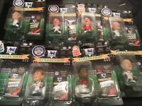 Corinthian Football Figures Choose from Various