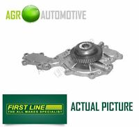 FIRST LINE ENGINE COOLING WATER PUMP OE QUALITY REPLACE FWP2033
