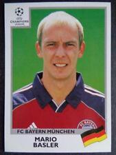 Panini Champions League 1999-2000 - Mario Basler (FC Bayern München) #233