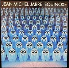 *** 33 TOURS / LP VINYL JEAN MICHEL JARRE - EQUINOXE * DREYFUS *  FRANCE N°2 ***