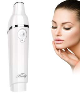 Augen Gesicht Massagegerät Gesichtspflege Vibration Anti-Falten Hitzemassage