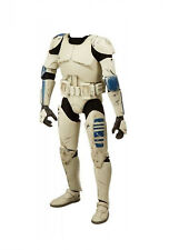 Sideshow Collectibles Star Wars Clone Trooper - 1:6th FIVES Armored Nude body