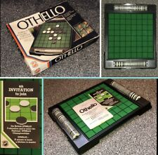 Original Old Vintage Othello By Peter Pan Complete Retro Classic Game Boxed