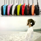Style Pretty Adjustable Over-Ear Earphone Headset 3.5mm for iPod iPhone MP3/P4