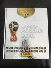Platinum Edition Panini Russia 2018 FIFA World Cup Mexico Hardcover Album