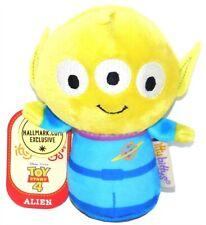 Hallmark Itty Bittys Disney Toy Story 4 Alien Online Exclusive Plush Figure!