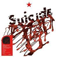 Suicide - Suicide (2019 Reissue) (NEW CD)