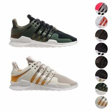 low priced a7ee0 baea9 adidas EQT Support ADV Mens AC7146 Branch Shadow Green Running Shoes Size 12