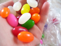 JELLY BEANS LARGE - 1/4 LB to 10 LB Bags - BULK - FRESH - Best Price Free Ship