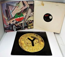 Promo ~ BROOKLYN DREAMS Joy Ride, BEN E KING Music Trance, CYNDI LAUPER Goonies