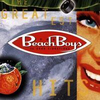 Beach Boys 20 good vibrations-The greatest hits (1995) [CD]