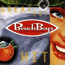 Beach Boys 20 good vibrations-The greatest hits (1995) [CD]