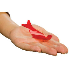 Wahrsage-Fisch 2 Stück, bewegt sich auf der Hand und deutet die Zukunft