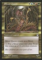 Magic The Gathering - MTG - Sliver Queen - Stronghold