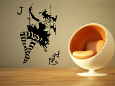 Once Upon a Time Prince Logan Wall Sticker Decal Bed Room Nursery Art Boy//Baby