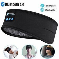 Sleep Headphones Bluetooth Headband Sleepphones - Bluetooth Sleep Headphones