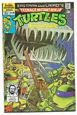 TEENAGE MUTANT NINJA TURTLES ADVENTURES#2 VF/NM 1990 ARCHIE COMICS