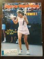 TRACY AUSTIN - SPORTS ILLUSTRATED - 1979