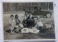 FOTO vor 1945 Oldtimer 37260 ca. 11,6 x 8,6 cm