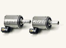 2X transmission Solenoid Valve 2574.16 For Fiat Renault Peugeot Citroen AL4/DPO