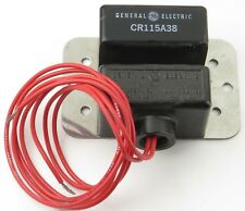 New GE CR115A38 Vane Operated Limit Switch