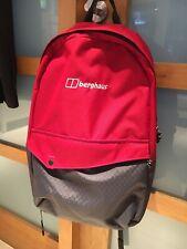 Berghaus Unisex Rucksack 25L Excellent Condition
