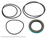 66487C91 Power Disc Brake Seal Kit for International IH Farmall Tractors