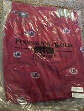 New Men's Pennington Stadium Pants South Carolina Gamecocks Size 36 unhemmed