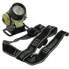 NGT 19 Led Multi Function Head Light Camping Hunting Shooting Fishing Airsoft