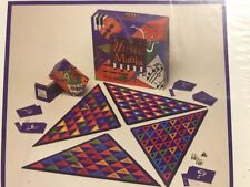 Music Mania Challenging Trivia Board Game 1996 - NEW SEALED