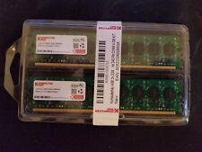 Komputerbay 4gb 2x2gb 800 Mhz 240 Pin Pc2-6400 DDR2 Memory