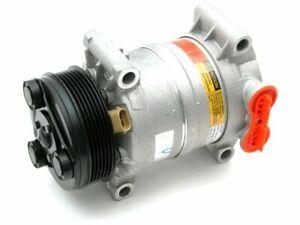 For 2001-2002 Chevrolet Silverado 3500 A/C Compressor Delphi 31576FC 6.6L V8