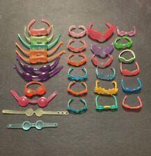 Littlest Pet Shop Lps Lot 4 Random Glasses Goggles Sunglasses Accessories