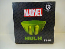 "Loot Crate Marvel Hulk 6"" Bowl June 2017 Alter Ego"