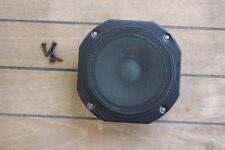 Cerwin Vega D-9 Midrange Speaker