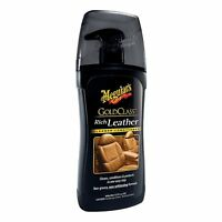 Meguiar's Rich Leather Cleaner & Conditioner G17914 385ml