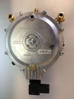 "Impco Model ""E"" EB-2-856 LPG Converter with Fittings"