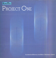 André CECCARELLI Project One French LP SONOTEC 401