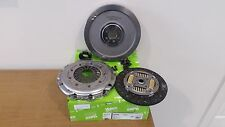 CLUTCH KIT + RIGID FLYWHEEL SKODA OCTAVIA VOLKSWAGEN VW CADDY GOLF 1.6L 1.9L TDI