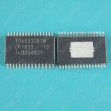 5pcs  new   TDA8933BTW